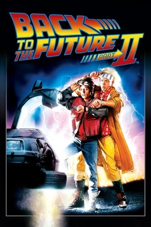 Image Back to the Future Part II