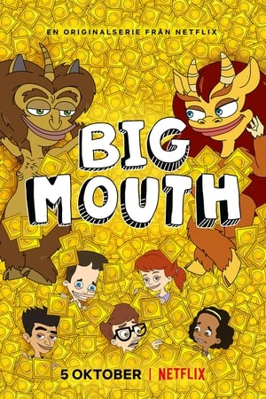 Image Big Mouth