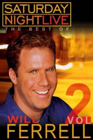 Image Saturday Night Live: The Best of Will Ferrell - Volume 2