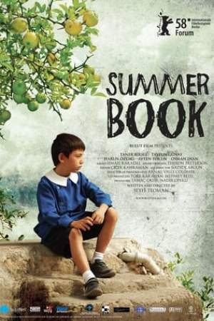 Image Summer Book