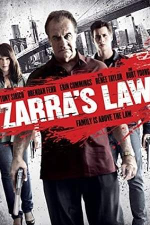 Image Zarra's Law