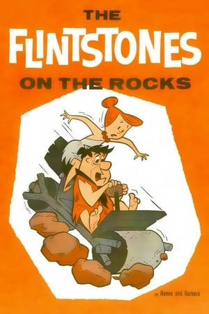 Image The Flintstones: On the Rocks