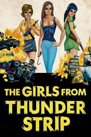 The Girls from Thunder Strip