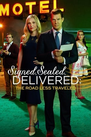 Image Signed, Sealed, Delivered: The Road Less Traveled
