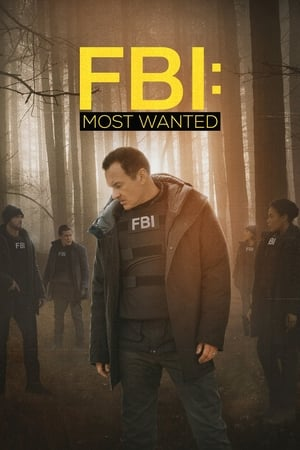Image FBI: Most Wanted