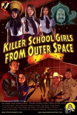 Image Killer School Girls from Outer Space