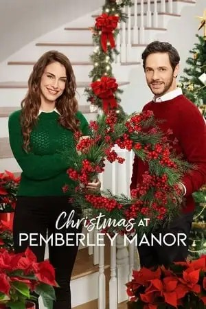 Image Christmas at Pemberley Manor