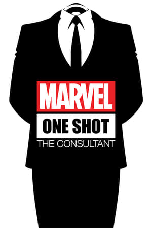 Image Marvel One-Shot: The Consultant