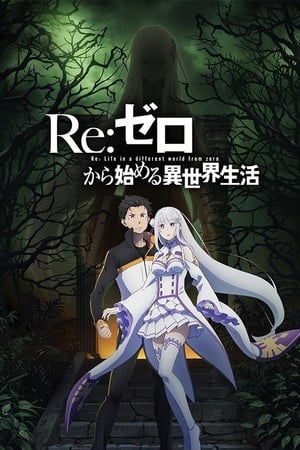 Image Re:ZERO - Starting Life in Another World