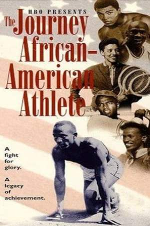 Image The Journey of the African-American Athlete