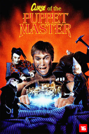 Image Curse of the Puppet Master