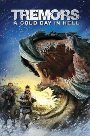 Image Tremors: A Cold Day in Hell
