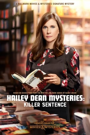 Image Hailey Dean Mysteries: Killer Sentence