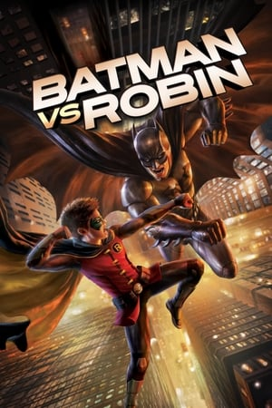Image Batman vs. Robin
