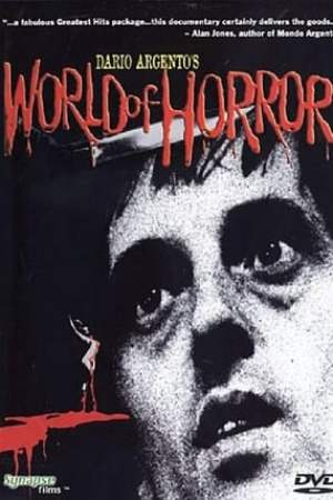 Image Dario Argento's World of Horror