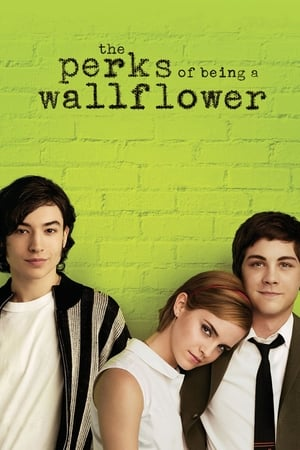 Image The Perks of Being a Wallflower