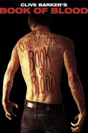 Image Book of Blood
