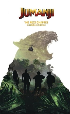 Jumanji: Welcome to the Jungle Sequel