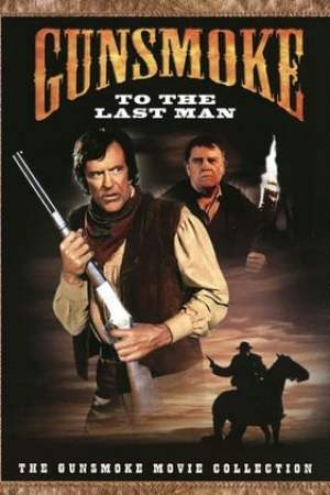 Image Gunsmoke: To the Last Man