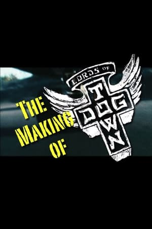 Image The Making of 'Lords of Dogtown'