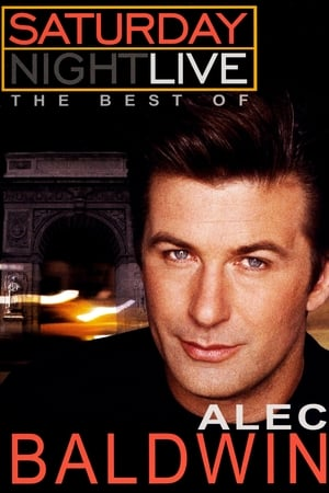 Image Saturday Night Live: The Best of Alec Baldwin