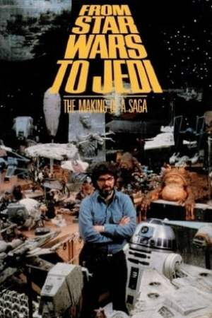 Image From 'Star Wars' to 'Jedi' : The Making of a Saga