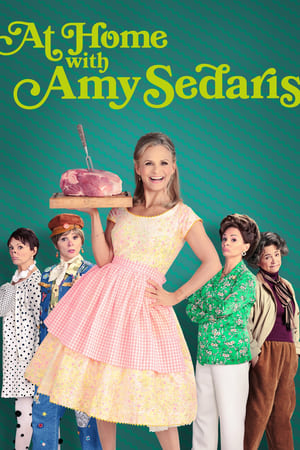 Image At Home with Amy Sedaris