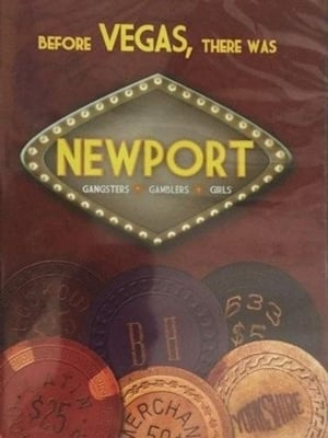 Before Vegas, There Was Newport: Gangsters, Gamblers, Girls