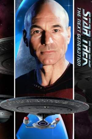 Image Star Trek: The Next Generation