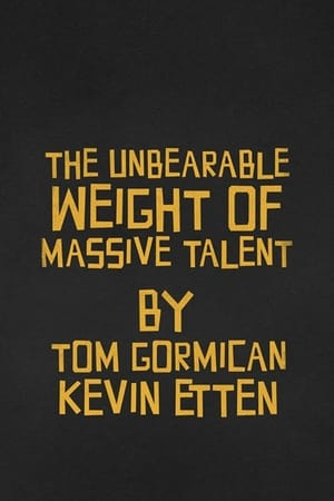 Image The Unbearable Weight of Massive Talent