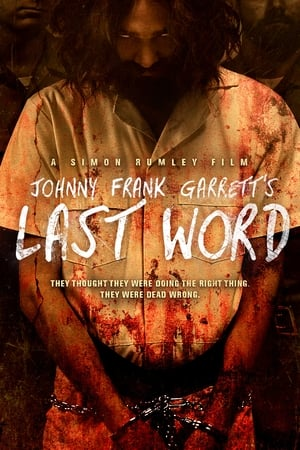 Image Johnny Frank Garrett's Last Word
