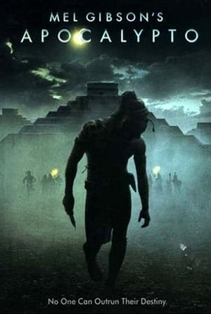 Becoming Mayan: Creating Apocalypto