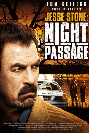 Image Jesse Stone: Night Passage