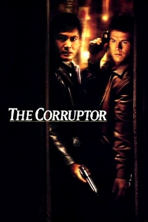 Image The Corruptor