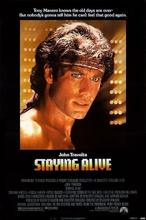 Image Staying Alive