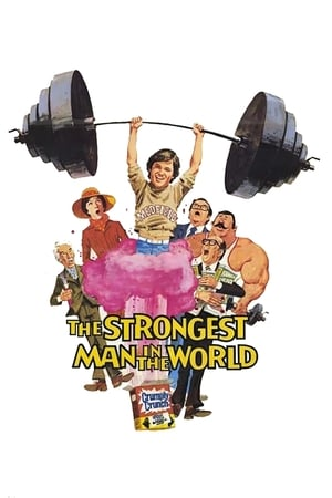 Image The Strongest Man in the World