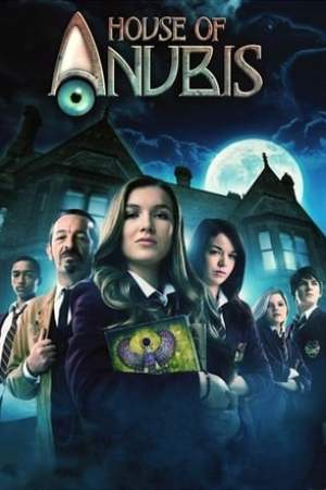 Image House of Anubis
