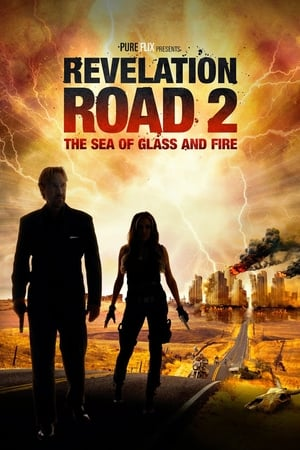Image Revelation Road 2: The Sea of Glass and Fire