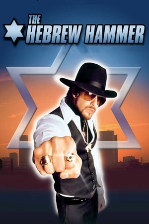 Image The Hebrew Hammer