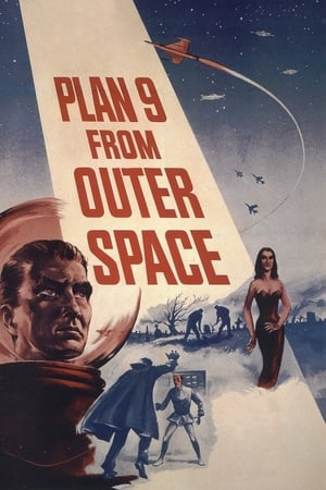 Image Plan 9 from Outer Space