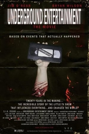 Image Underground Entertainment: The Movie