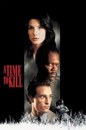 Poster A Time to Kill 1996