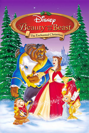 Image Beauty and the Beast: The Enchanted Christmas