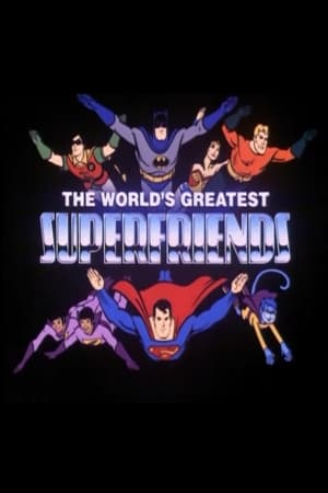 Image The World's Greatest Super Friends