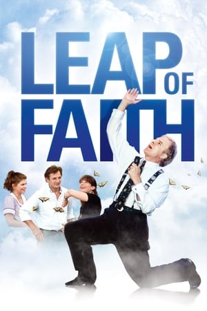 Poster Leap of Faith 1992