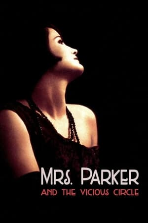 Image Mrs. Parker and the Vicious Circle