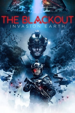 Poster The Blackout 2019