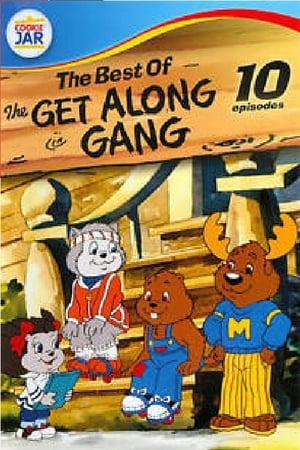 Image The Get Along Gang