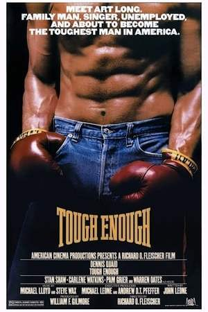 Image Tough Enough