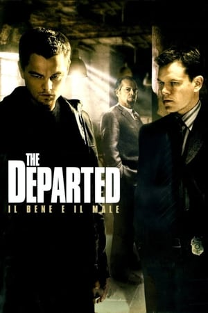 Image The Departed - Il bene e il male